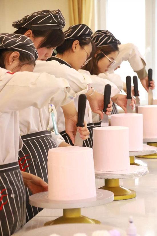 青海新东方烹饪学校-未来-就业