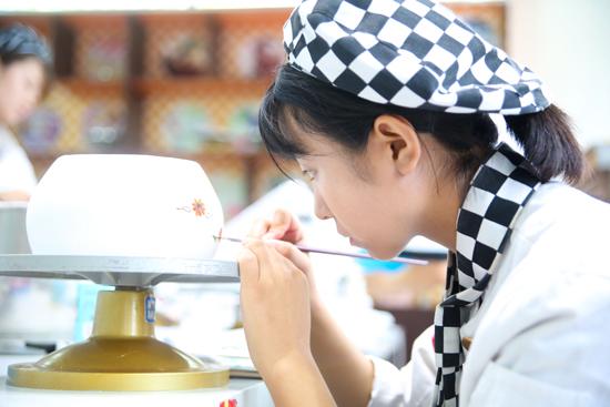 青海新东方烹饪学校-学校-专业